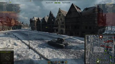 World of Tanks Waffentrger auf Pz. IV - Лазерган - Гайд Amway921WOT