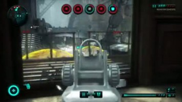 "Resistance 3 ""Survival DLC: Invasion Mode Gameplay"""