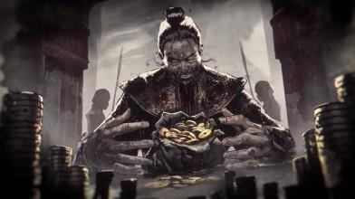 Трейлер Total War: Three Kingdoms - The Yellow Turban Rebellion