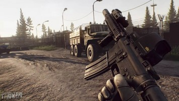 Скидка 30% на Escape From Tarkov