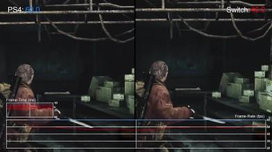 Resident Evil Revelations Коллекция на Switch: Полный технический анализ!