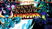 Геймплей Shovel Knight Showdown