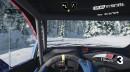 Как прекрасна Россия!... в игре V-Rally 4!..