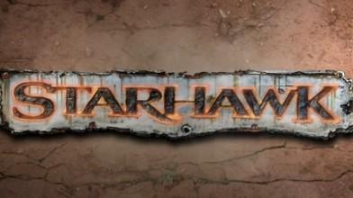 Дата начала открытого бета тестирования Starhawk