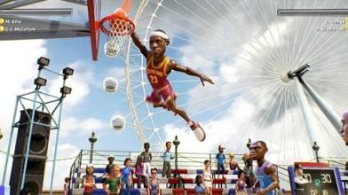 Аркадный симулятор баскетбола NBA Playgrounds разошелся тиражом более 500 000 копий