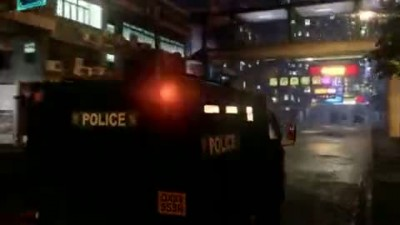 "Sleeping Dogs ""DLC Trailer (Street Racer & SWAT Pack) """