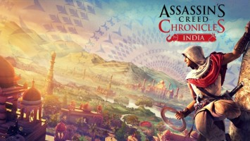 Первые оценки Assassin's Creed Chronicles: India