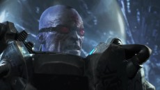 "Batman Arkham Origins ""Релизный трейлер Cold, Cold Heart"""