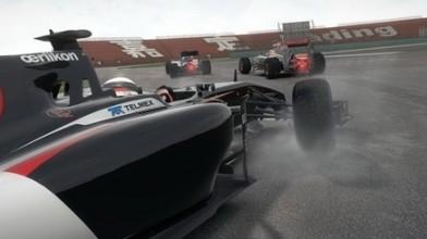 Оценки F1 2014