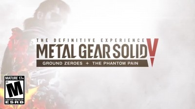Трейлер Metal Gear Solid V The Definitive Experience
