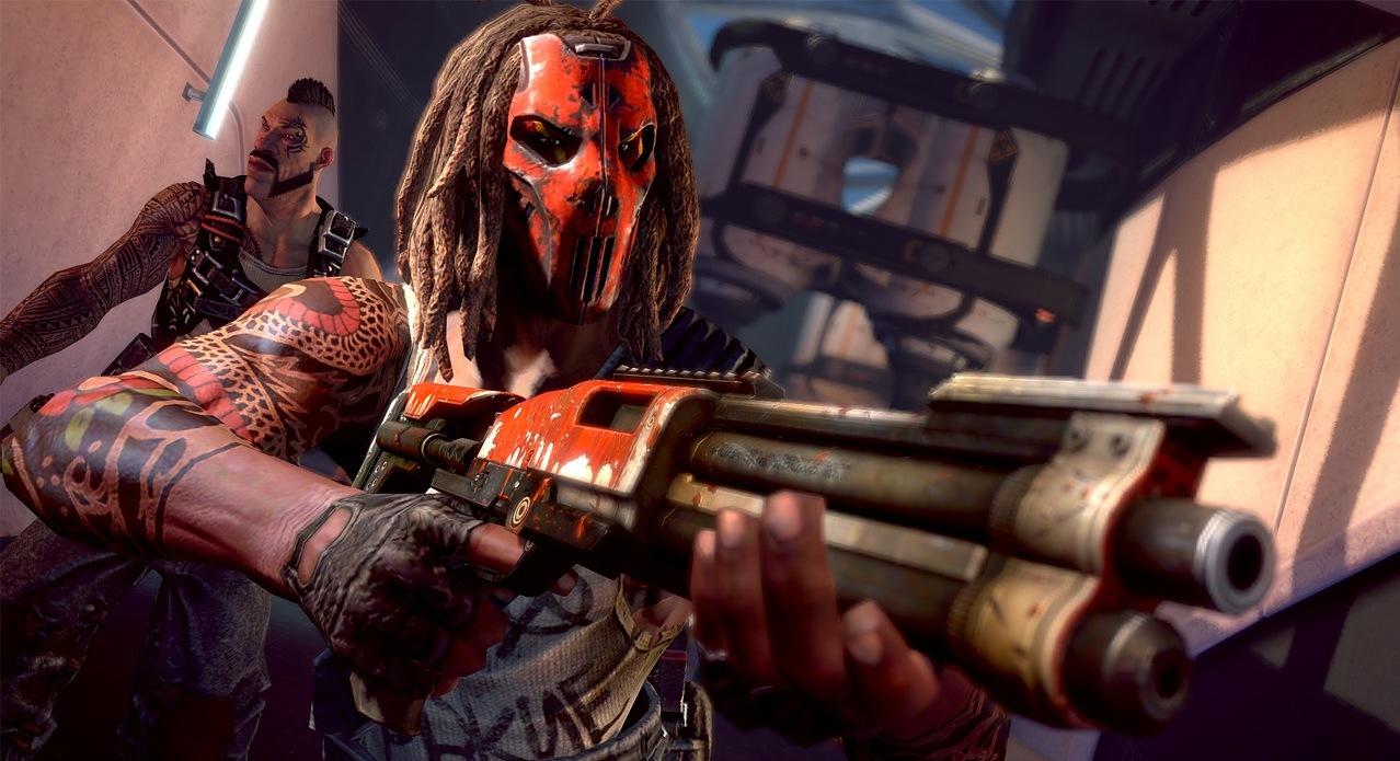 Разработчики Brink займутся играми по вселенной Wargaming