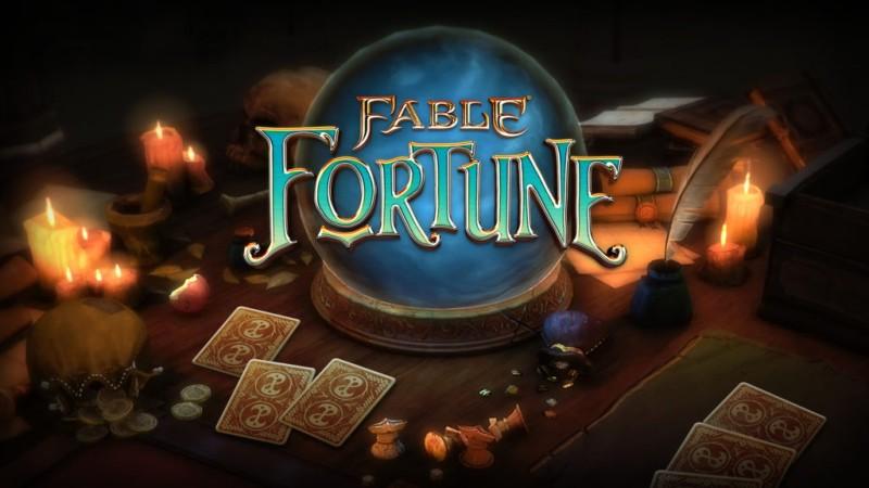 Сервера Fable Fortune отключат 4 марта 2020 года.