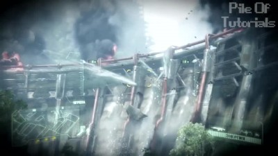 �������� � Crysis 3 [Easter Eggs]