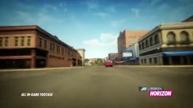 "Forza Horizon ""Трейлер Honda Challenge Car Pack"""