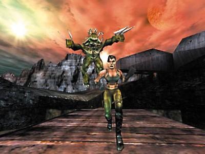 Энтузиаст решил доделать отменённый порт Unreal на PlayStation