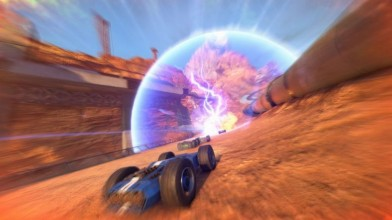 Новое обновление появится в GRIP: Combat Racing уже 5 апреля