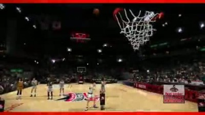 "NBA 2K13 ""All-Star DLC Trailer"""