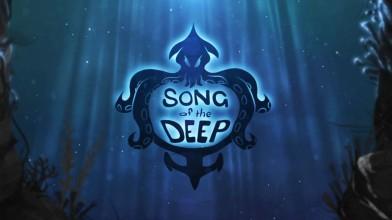 Song of the Deep - Бессоные ночи в морских глубинах