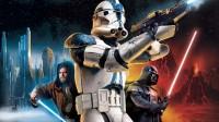 Star Wars: Battlefront 2 ������� ��������� Gamespy