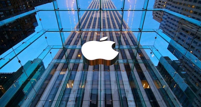 Apple — самая дорогая торговая марка современности