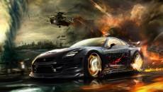 Новую Need For Speed могут не выпустить..