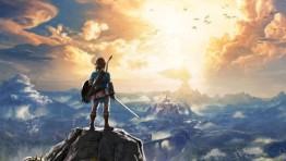 В The Legend of Zelda: Breath of the Wild можно поиграть с видом от первого лица, но только на РС