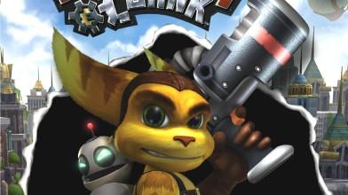Ratchet & Clank исполнилось 15 лет