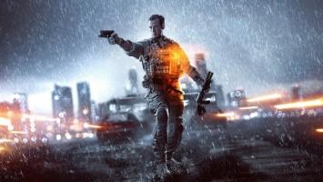 В Battlefield 4 открыта задача на жетон «Телец»
