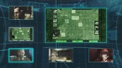 Ghost Recon 3: Advanced Warfighter Narcom
