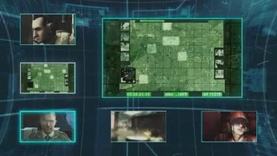 Ghost Recon 3: Advanced Warfighter Narcom