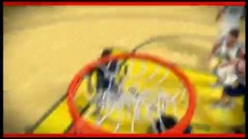 "NBA 2K12 ""Controls Trailer"""