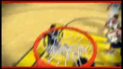 "NBA 2K12 ""Controls Trailer"""