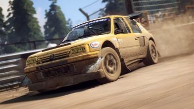 DiRT Rally 2.0 - Информация о первой неделе второго сезона