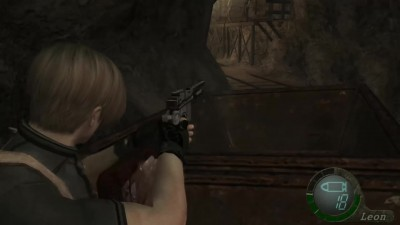 Что Capcom не скажет тебе о Resident Evil 4 Game Maker s Toolkit