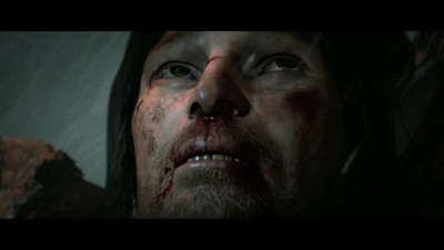"Middle-earth: Shadow of Mordor ""Трейлер Gamescom 2014"""