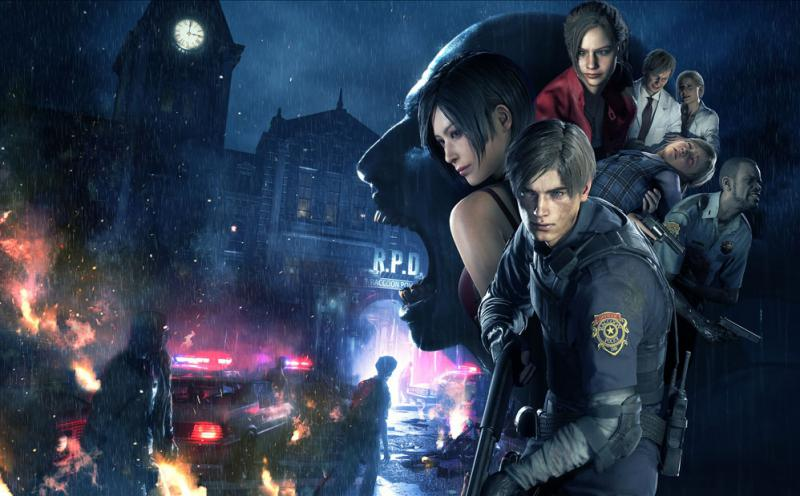 5 ФАКТОВ о Resident Evil 2, которые вам необходимо знать перед покупкой