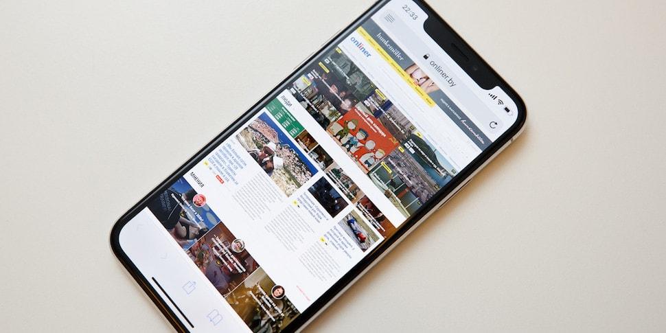 Apple выпустит недорогой iPhone с 2-мя SIM-картами уже осенью