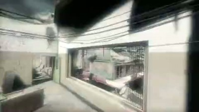 "Homefront ""The Rock Map Pack Video"""