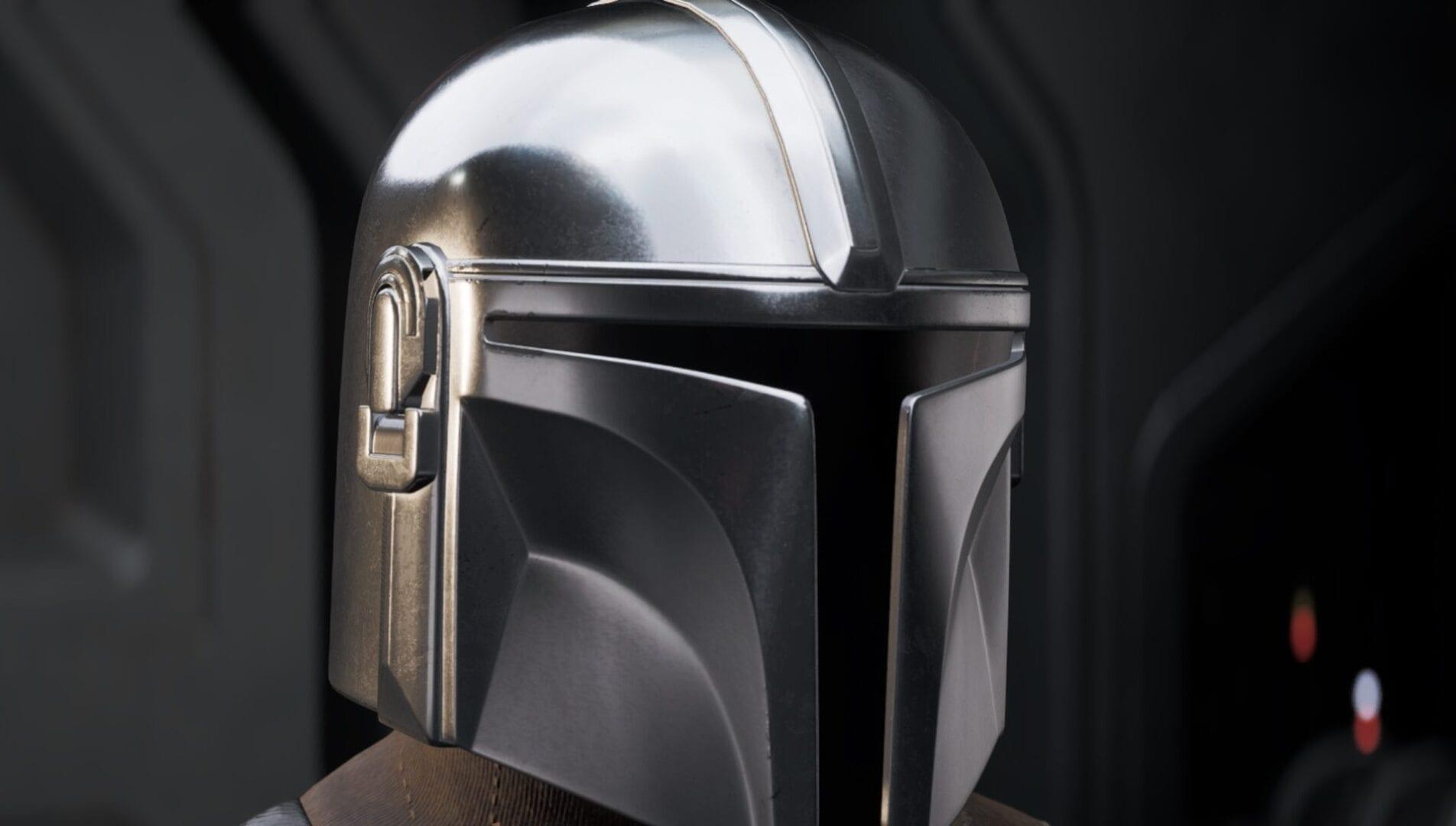 Моддер добавил мандалорца в Star Wars Jedi: Fallen Order, и он выглядит как официальный скин
