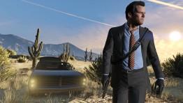 GTA 5 снова лидирует в чарте продаж EMEAA