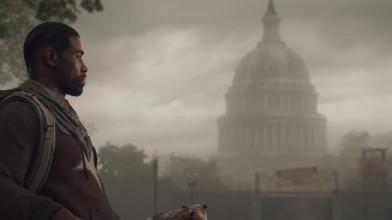 Кинематографический трейлер The Walking Dead от OVERKILL