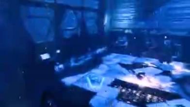 "Lost Planet 3 ""E3 2013 Геймплей Emergency Lockdown"""