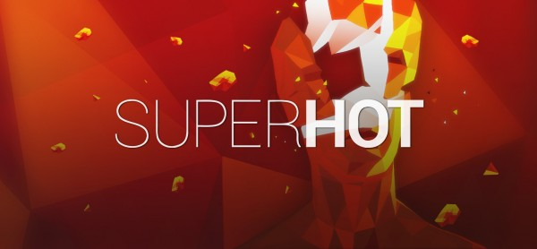 В Epic Games Store началась бесплатная раздача шутера SuperHot