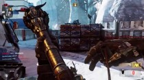 "Call of Duty: Advanced Warfare ""Трейлер четвертого DLC под названием Reckoning."""