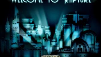 Как создавался визуальный стиль BioShock