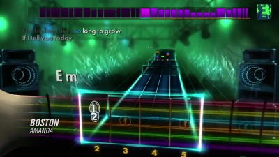 "Rocksmith 2014 Edition ""DLC - Power Ballad"""