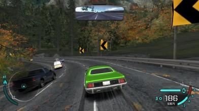 "Поездка по дневному Рокпорту на ""Плимуте Барракуда"" в ""Need for Speed: Carbon"""