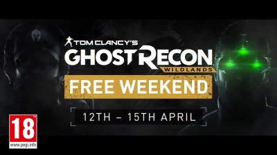 Ghost Recon Wildlands | Splinter Cell Event - Free Play Weekend