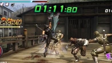 Дебютный трейлер и новые скриншоты Ninja Gaiden Sigma 2 Plus