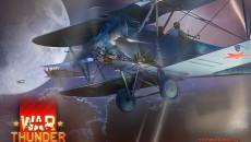 War Thuner обновление 1.43.9.13